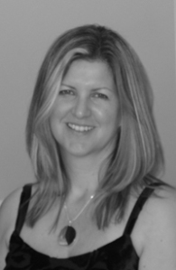 Author Helen Douglas