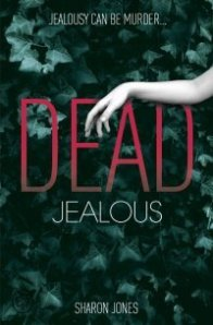 Dead Jealous Sharon Jones