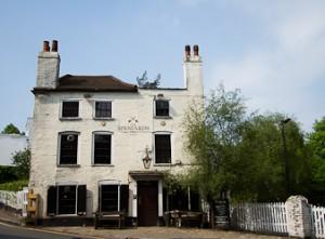 The Spaniards Inn, London