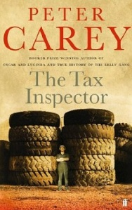 Tax Inspector cover