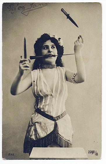 Alte Frau Postkarten Zazzlede