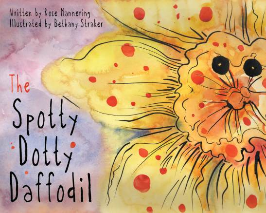 Spotty Dotty Daffodil, The