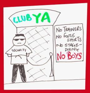 club ya