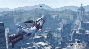 Image courtesy of Assassin's Creed Game