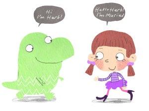 Herb & Muriel