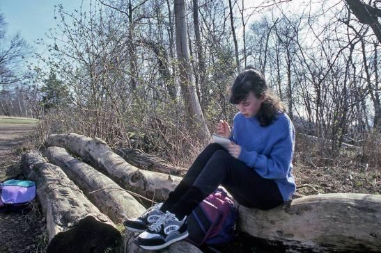 Emma age 13