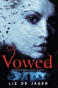Vowed Cover1