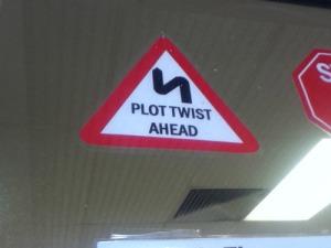 Plot-Twist