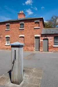 waterpump workhouse