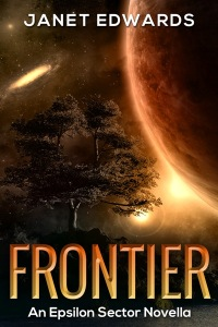 FRONTIER SMALL