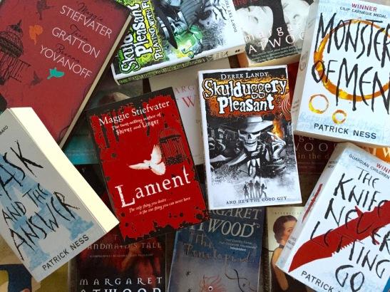 Kendra Leighton's books