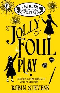 jolly foul play FINAL