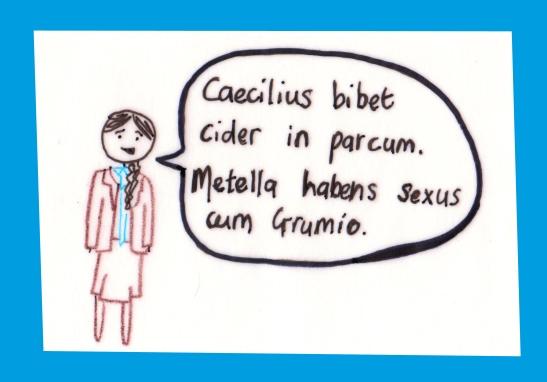 latin trans