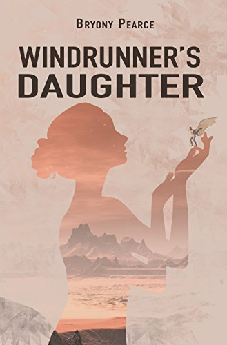 WINDRUNNER'S DAUGHTER cover