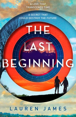 The Last Beginning by Lauren James_publishing October 2016.jpg