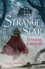 Strange star cover