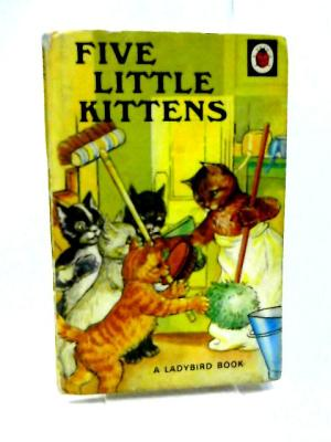 5-little-kittens
