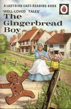 the-gingerbread-boy