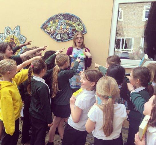 Trafalgar School LSW