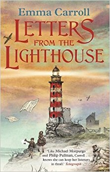 Letters from the lighthouse book