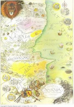 Baynes-Map_of_Narnia