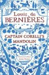 Captain Corelli's Mandolin by Louis de Bernières -