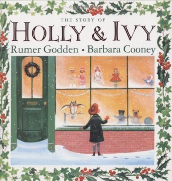 Story of Holly and Ivy