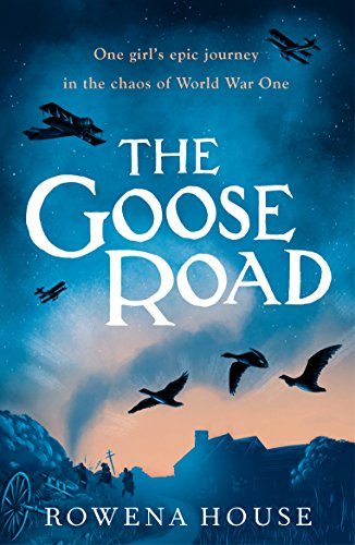 IMAGE 5 - THE GOOSE ROAD