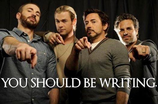 you should be writing.jpg